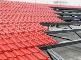 Mattonelle di tetto spagnole del PVC dell'asa