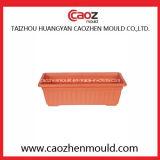 高品質の中国のプラスチック植木鉢型