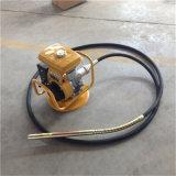 Vibratore per calcestruzzo della benzina della benzina del motore di Robin (EY-20)