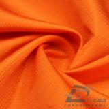 물 & 바람 저항하는 옥외 아래로 운동복 재킷에 의하여 길쌈되는 유성 능직물 자카드 직물 100%년 폴리에스테 견주 직물 (E005)