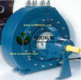 China-berühmte chemischer Prozess-Standardpumpe für ätzende Lösungen