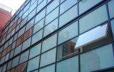 Полуфабрикат структурно стеклянные ненесущие стены