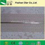 Material de construção da placa do cimento da fibra para a divisória do teto