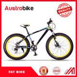 Hydrulicまたは機械ディスクGroupsetが付いているバイクのFatbike脂肪質の26erカーボン脂肪質のバイクを完了しなさい