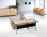 현대 휴대용 퍼스널 컴퓨터 도박 컴퓨터 책상 작풍 나무로 되는 사무실 테이블 (SZ-OD362)