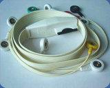 Cable de Mortara 10 Snap&Clip ECG