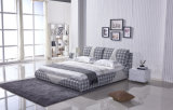 Base molle della camera da letto della mobilia della camera da letto