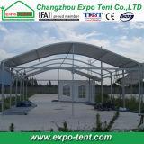 Tente en aluminium de chapiteau d'Arcum de voûte de structure de trame