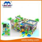 Equipamento interno comercial do campo de jogos das crianças de China