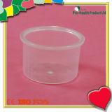 пластичная измеряя чашка микстуры 20ml