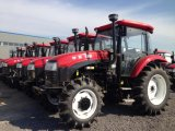 2016 heißes Selling Cheap 120HP 4WD Agricultural Tractor Hx1204