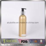 Bouteille colorée de jet de pétrole de cheveu de qualité