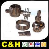 CNC die Roestvrije Delen Steel/SUS304/SUS201/SUS316 draait