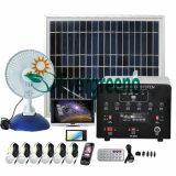 Nécessaires solaires pour le système d'énergie solaire de maisons
