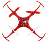 girocompás RC Quadcopter de 2771A- 2.4G 4CH 6-Axis
