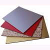 Facade Systems의 Cladding 그리고 Decoration를 위한 알루미늄 Composite Panel