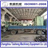 Heißverkauf Berufssandstrahlen-Maschine, Bandförderersandstrahler