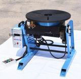 Positioner certificado Ce CNC300 da soldadura da série do CNC para a soldadura da flange