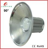 100W 120W 150W 200W Industrial DEL High Bay Light
