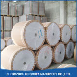 2880mm polycylindriques et Multi-Peuvent ligne de fabrication de papier pour des tonnes de la capacité 50/jour