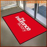 Stuoie di gomma del pavimento di marchio su ordinazione, coperta su ordinazione di marchio