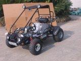o Buggy de duna do gás do Hammerhead de 2seats 150cc fora da estrada vai Kart