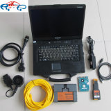BMW 자동차 스캐너를 위한 Toughbook CF52+ HDD Icom A2 B C