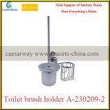 Gesundheitlicher Ware-Badezimmer-Zubehör-Edelstahl-Gewebe-Halter