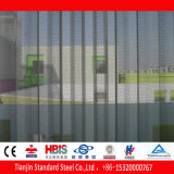 Stock에 있는 1000 심각한 Aluminium Perforated Mesh Plate