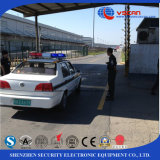 Système d'inspection des attentats-suicides avec véhicule ANPR