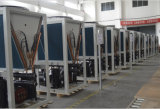 グループのDhw 60deg cの衛生水3kw、5kw、7kwの9kw分割されたタイプ空気ソースヒートポンプ(セリウム、CB、TUV、EN14511のオーストラリアの証明書)