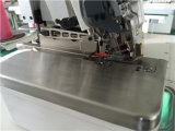 Супер высокая скорость Интеллектуальное управление с прямым приводом Швейные машины Оверлок (EXD5200)