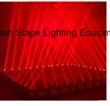 4X10W RGBW 4in1 Moving Head Night Club LED DJ Light