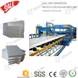House Roof를 위한 EPS Sandwich Wall Panel Making Production Line
