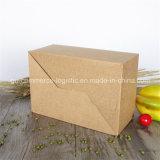 Качество 100% качества еды обеспечивает коробку салата упаковывая
