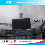 AdvertizingのためのほとんどのCheap P10 SMD Outdoor Waterproof Full Color LED Display Screen