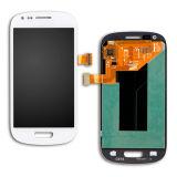 Агрегат цифрователя касания экрана LCD для галактики S3 миниого I8190 Samsung