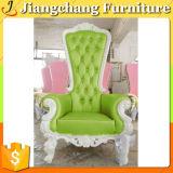 家具の結婚式のMandapの王位のソファーの椅子(JC-K08)