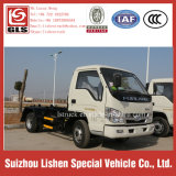 Nuovo Auto-Unloading di Arrival Hook Arm Garbage Truck e Loading Rubbish Collecting Vehicle
