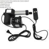 방수 Protect Feature 및 Car, Home Appliance, Fan, Boat, Electric Bicycle Usage 12V Linear Actuator