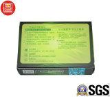 Cmykの印刷、マットのラミネーション、金ぱく押しを用いるカスタム包装ボックスは、紫外線に斑点を付ける