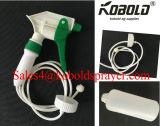 Batterie-Sprüher 1L, Triggerunkrautvernichtungsmittel-batteriebetriebener Handsprüher