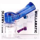 Rectifieuse Twisted de tabac de sucrerie de plastique électrique acrylique de couleur