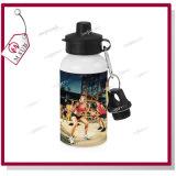 Heiß! Wasser-Flasche des Arbeitsweg-500ml für Sublimation durch Mejorsub