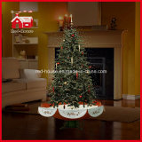 Do Natal da decoração árvores 2016 de Natal nevando artificiais modernas