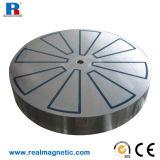 Mandrin magnétique permanent électrique radial de Polonais (taux de pression moteur)