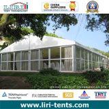 famoso ao ar livre do banquete de casamento do PVC de 30X60m barraca branca do grande para a venda