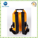 Backpack二重Strap 30L PVC Waterproof Barrel Dry Bag (JP-WB017)