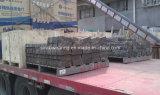 Zénith chaulant la barre de coup de Sbm Shanbao Cr26%