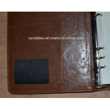 Customize A4 / B5 / A5 / A6 PU Leather Notebooks
